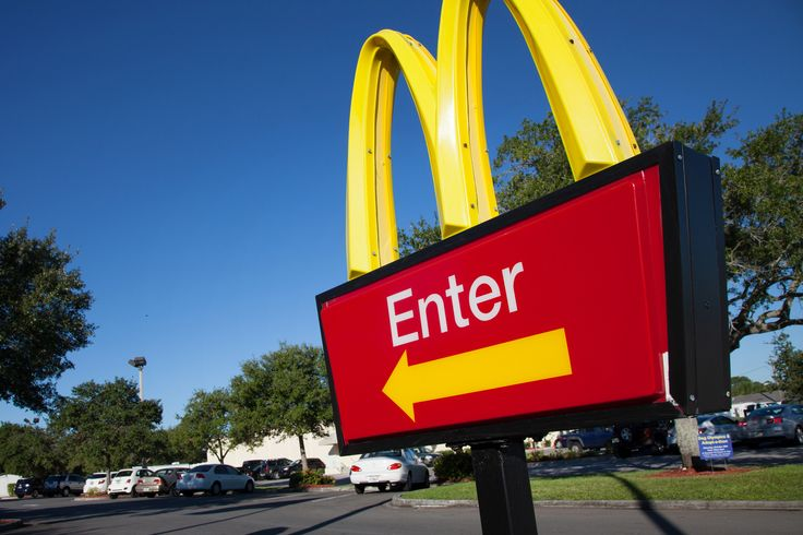 Food chains that rely on their franchisees