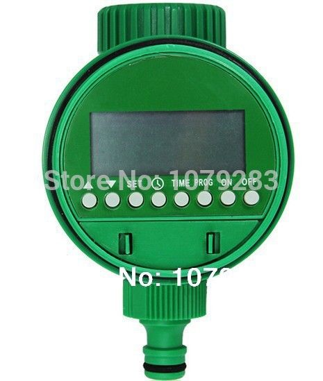 Cheap timer count up down, Buy Quality timer directly from China timer egg Suppliers: NEW ARRIVAL, 20m drip irrigation tubing + nozzles Drip Irrigation System Micro Drip Irrigation System with controller an