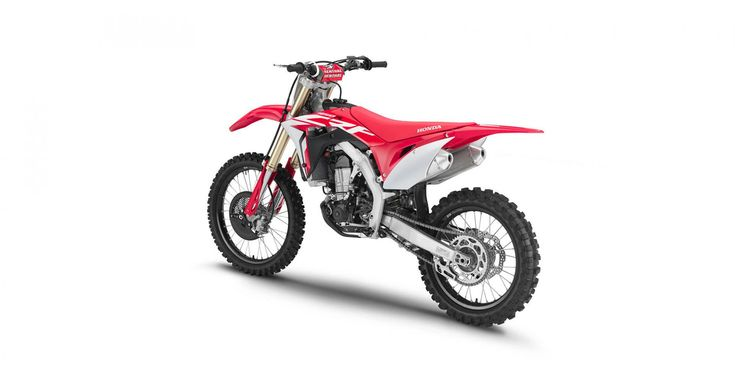 2021 honda dirt bikes reviews di 2020  mobil