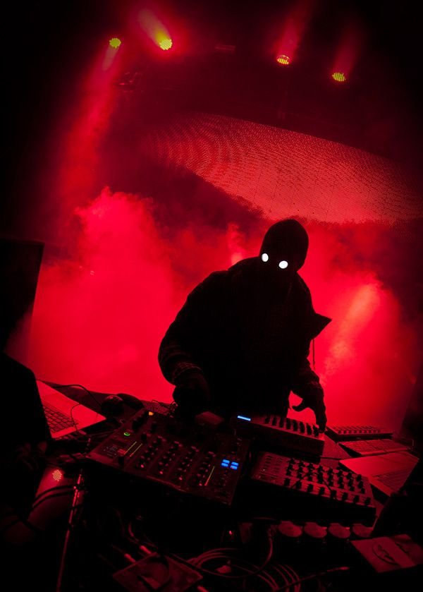 Danger @ Audioriver Festival | Leszczynsky |