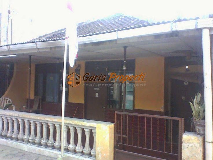 Rumah Dijual di Jogja Barat Dekat UMY Gamping Sleman, HARGA : Rp. 350.000.000,-