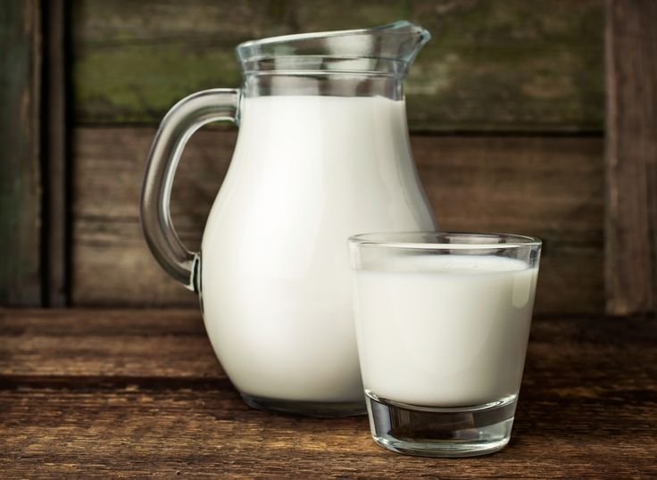 MILK – YOUR TICKET TO DREAMLAND?   Milk contains protein, which helps keep blood sugar stable. Deficiency of calcium and magnesium (found in milk), can cause insomnia, plus it's theorised that the amino acid tryptophan, present in milk and needed for serotonin production, may increase the effect. The effect may also be psychological – if mum tucked you in with a mug of warm milk, you'll associate it with sleep. However, if you're allergic or sensitive, it could have the opposite effect.