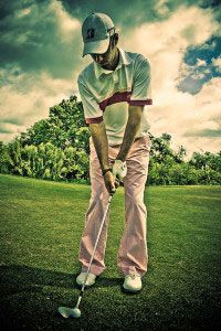 5 Chipping Tips to Improve Your Scoring Around the Green... #golf #tips