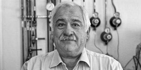 Prof Scienza Talks  Meet the Italian Superman in the world of autochtonal winemaking, a professor at the University of Milan, and our guru, Attilio Scienza.