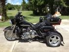 Check out this 2003 Harley-Davidson Electra Glide listing in Chuluota, FL 32766 on Cycletrader.com. This Motorcycle listing was last updated on 01-Nov-2013. It is a Trike Motorcycle and is for sale at $14500. #harleydavidsontrikeelectraglide