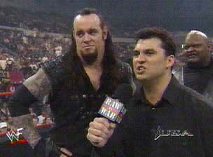 Undertaker images Shane admits to mastermind the abduction by The Undertaker  - (1999) wallpaper and background photos