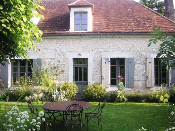 392 best Maisons de mes rêves images on Pinterest Cottages, Nice