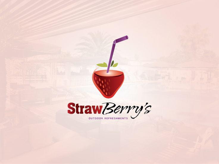( strawberry's ) by Marius Fechete