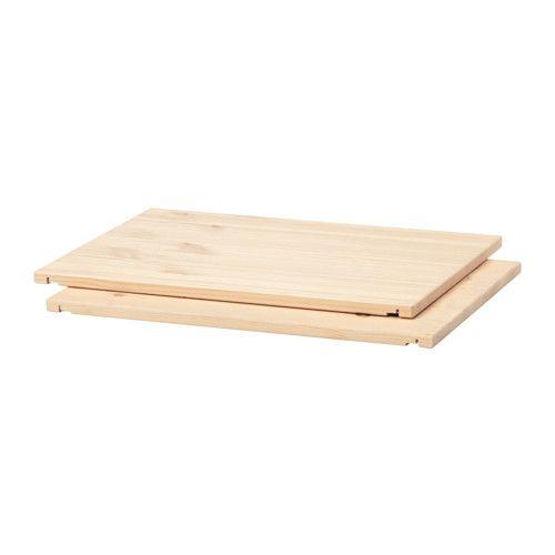 IKEA - TROFAST, Shelf, , Fits in TROFAST frames.