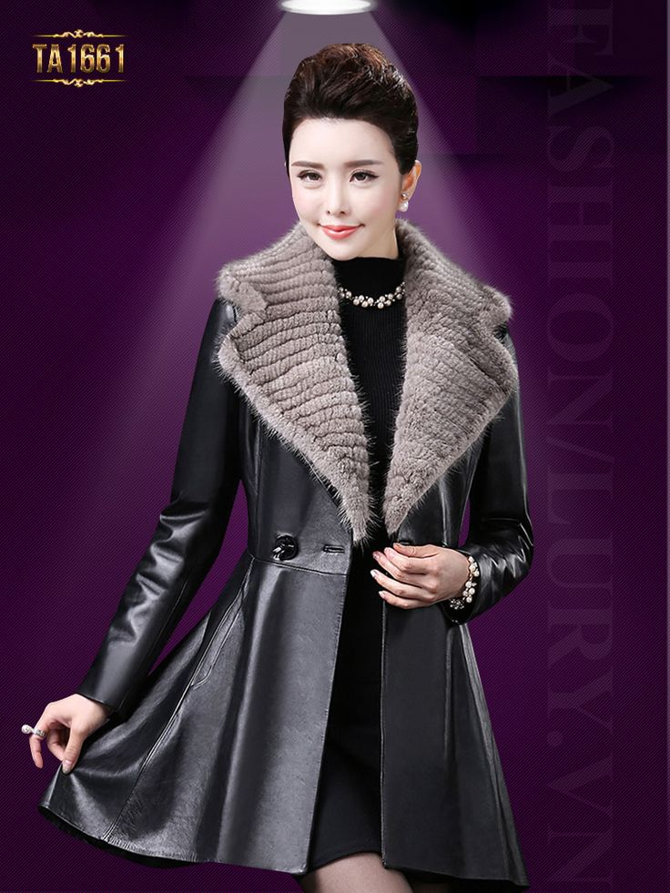 TA1661 nueva chaqueta de cuero 2017 falda de moda coordinada