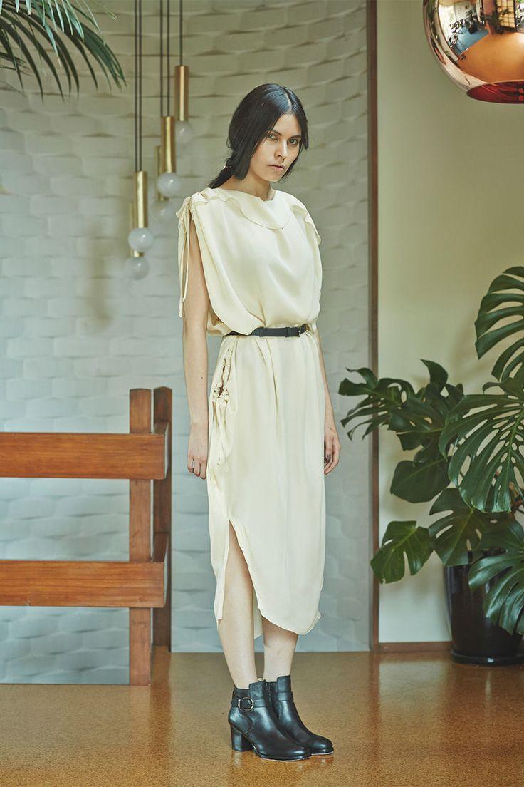 Ethereal Dress - Yuka&Tristan online