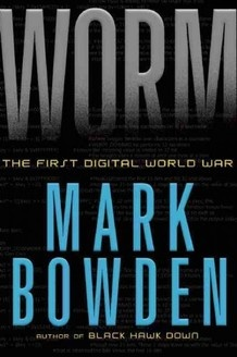"""The 'Worm' that could bring down the Internet"" - Fresh Air Interview with Mark Bowden. ""For the past three years, a highly encrypted computer worm called Conficker has been spreading rapidly around the world. As many as 12 million computers have been infected with the self-updating worm, a type of malware that can get inside computers and operate without their permission."""