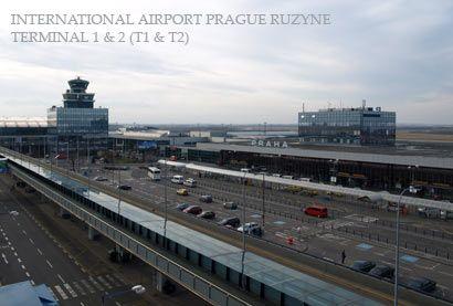 Dit is het vliegveld van de grootste stad van Tsjechië. Het is tevens het grootste vliegveld van het land.