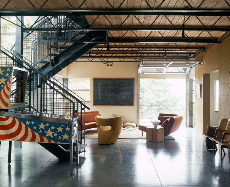 Industrial Talks How To Transform Your Industrial Living Room Design  #delightfull #interiordesign #luxury