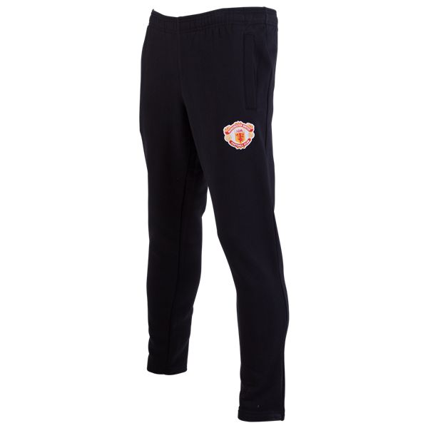 Manchester United Originals Track Pant  | $69.99 | Holiday Gift & Stocking Stuffer ideas for the Manchester United FC fan at WorldSoccerShop.com