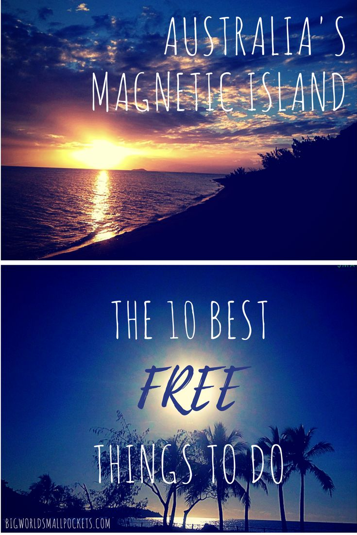 The 10 Best Free Things to Do on Magnetic Island, Queensland, Australia {Big World Small Pockets}