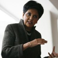 "Inherent Conflict between Career Clock & Biological Clock | Women in the Mix Don't miss this brilliantly honest interview of PepsiCo's chair and CEO, Indra Nooyi, age 58, where she adds her experienced voice about the inherent conflict between the career and biological clocks, and, therefore, reminds us that ""having it all"" does not exist."