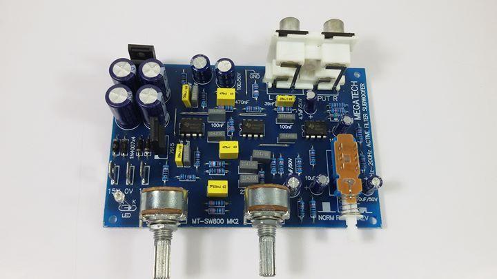 Megatech Audio 2020 Electronic Circuit Design Circuit Design Electronics Circuit