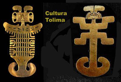 Orfebreria Cultura Tolima