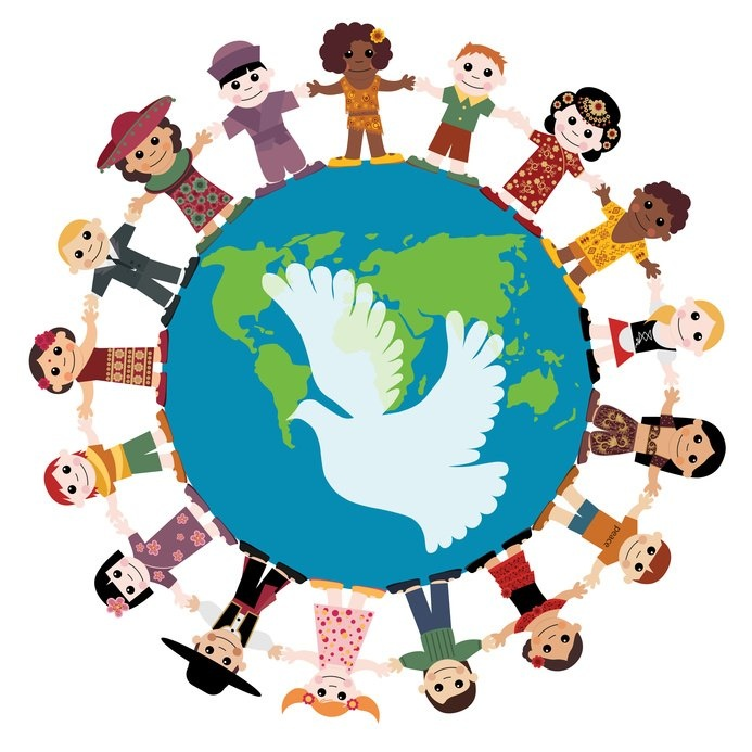 Each year on 12 August, International Youth Day is celebrated all around the world!