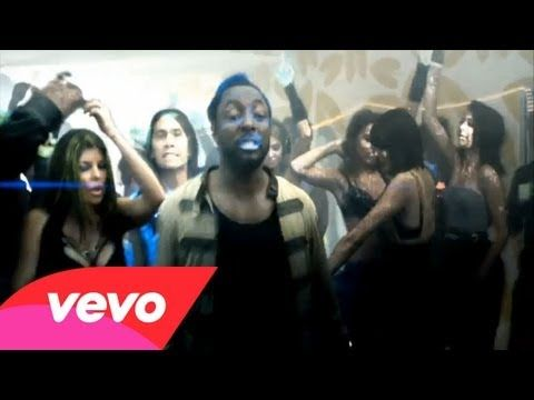 The Black Eyed Peas - I Gotta Feeling to me is there most successful song yet! This single and album sold many records! Every time i hear this it makes want to go out and let go for the night from regular schedule!