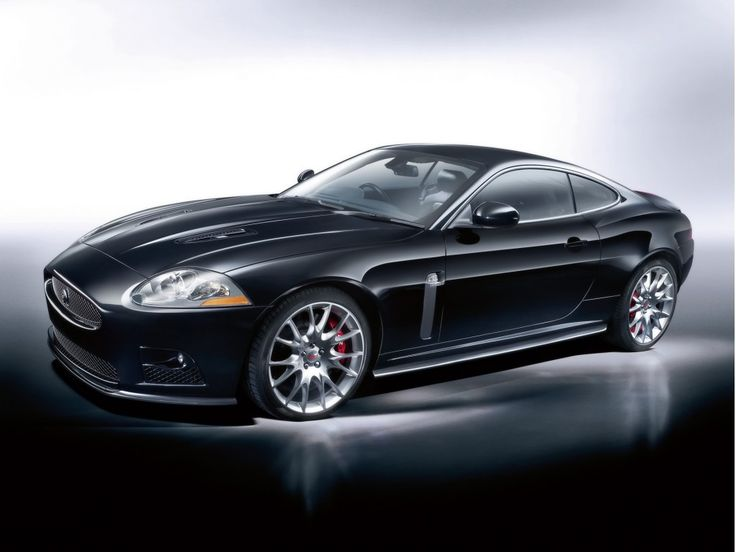 When Celebrating The Seventy Fifth Birthday Jaguar Has Released 75 Cars Of  The Jaguar XKR 75 Type. The Cars Are Available In Belgium, France, Italy,  ...