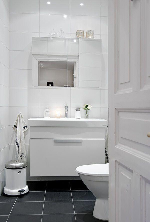 Best 25 Dark Grey Bathrooms Ideas On Pinterest Simple