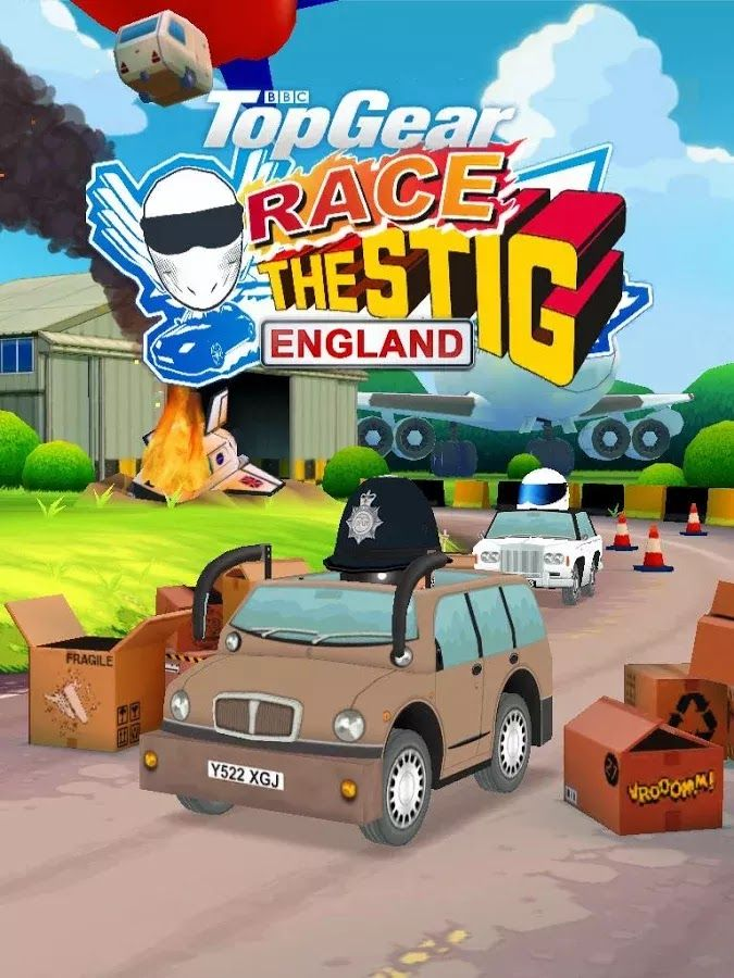 Top Gear: Race the Stig [Unlimited Money] [Android] | Android Apps & Games