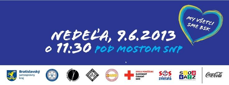 Odstraňovanie následkov povodní v Bratislave, 2013 jún