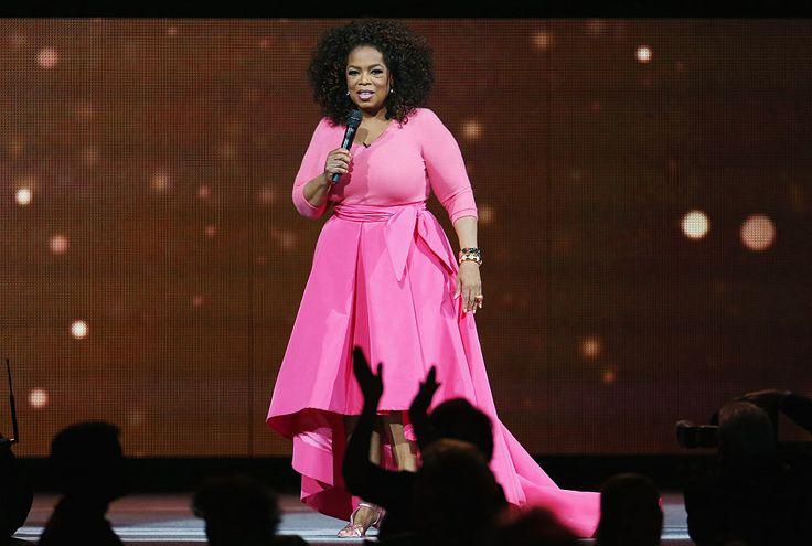 Oprah sells painting for $196 million