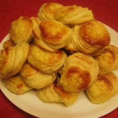 Legfinomabb sajtos-krumplis pogácsa Recept képpel -   Mindmegette.hu - Receptek