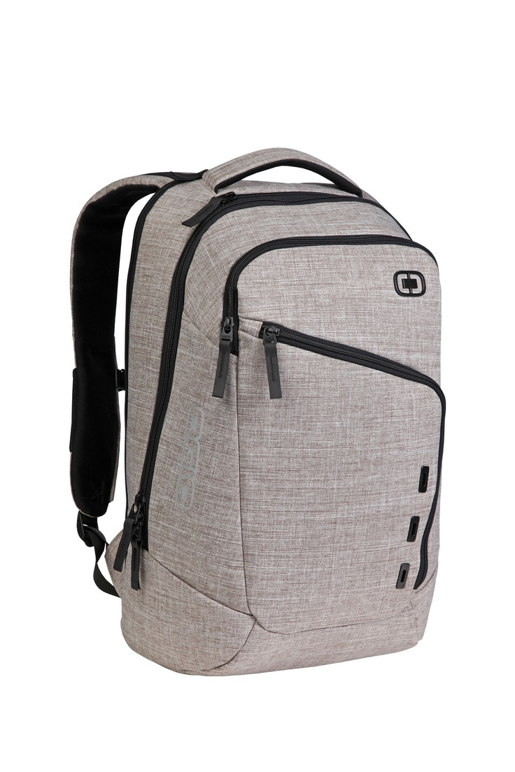 Ogio Gear backpack. Cool finish
