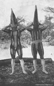 Resultado de imagen para el espiritu de los hombres de tierra del fuego selknam yamanas kaweskar