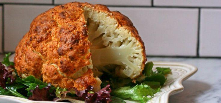 CauliflowerHeader | 15 Clever Ways To Cook With Cauliflower