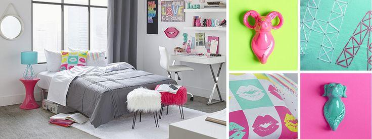 1000 id es sur le th me literie n on sur pinterest pi ce fluo chambre des enfants pour les. Black Bedroom Furniture Sets. Home Design Ideas