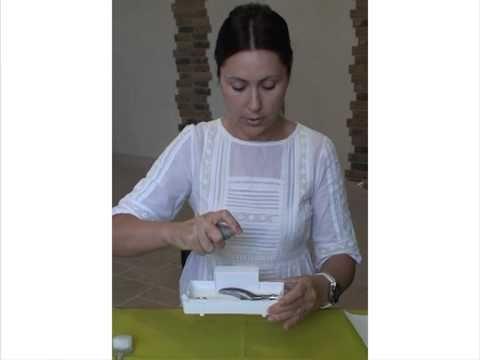 Дезинфекция инструментов перед маникюром, автор Наталья Голох