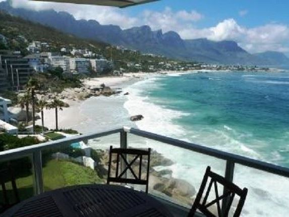3B Clifton View  - 3B Clifton View is located in the upmarket and trendy suburb of Clifton. The area is set along the Atlantic Seaboard of Cape Town, with easy access to the Cape Town CBD and the popular V&A Waterfront.This ... #weekendgetaways #clifton #southafrica