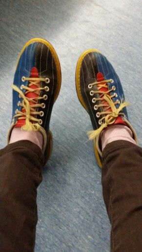 Bowling shoes!!