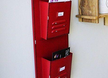 Best 25 Mail Organizer Wall Ideas On Pinterest Mail