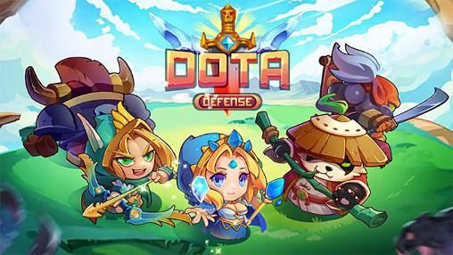 Heroes Dota Defense FULL APK - APKBOO | Download Games, Apk, Software for Your Android or PC