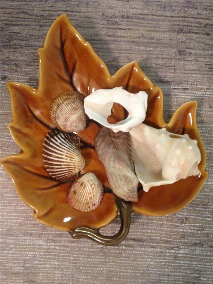 Ber ideen zu muscheldekorationen auf pinterest - Muschel dekoration ...