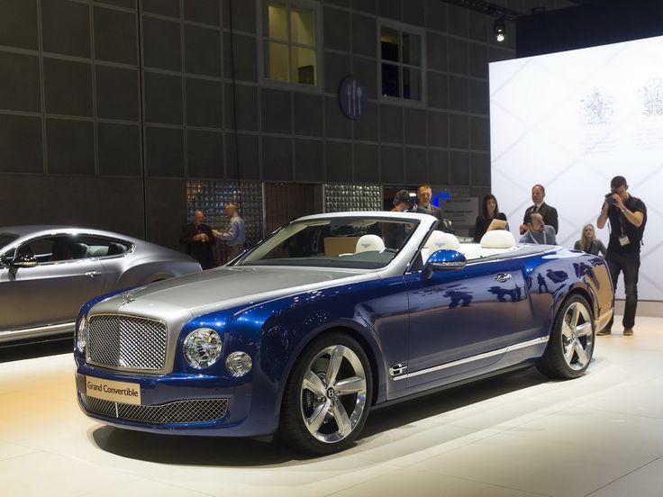 Bentley 2016 New Car SUVs Concept Wallpapers