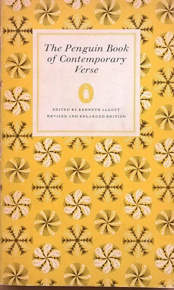 Stunning pattern, refined font...  @PenguinUKBooks   via @katefarleyprint