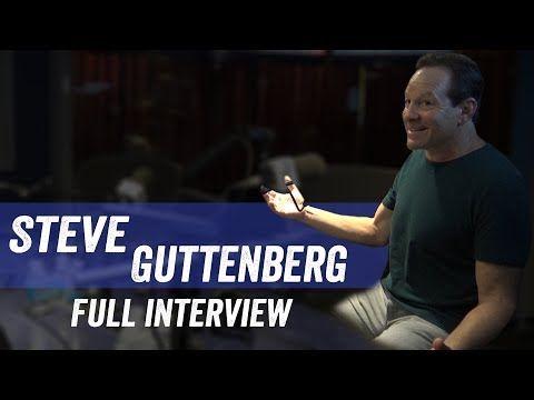 Steve Guttenberg - 'Ballers', Parties At The Playboy Mansion, Auditioning - Jim Norton & Sam Roberts - (More Info on: http://LIFEWAYSVILLAGE.COM/videos/steve-guttenberg-ballers-parties-at-the-playboy-mansion-auditioning-jim-norton-sam-roberts/)