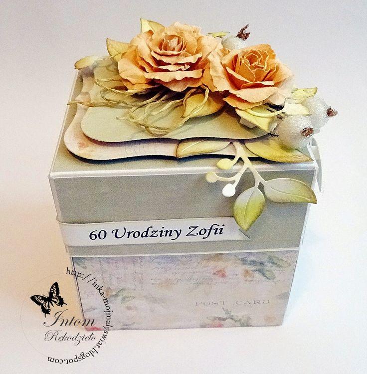 Mój mały świat: Pudełko urodzinowe