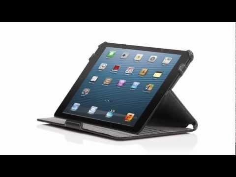 Targus Vuscape Case & Stand for iPad mini