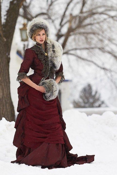 Russian Winter Wedding Inspiration: 39 Ideas