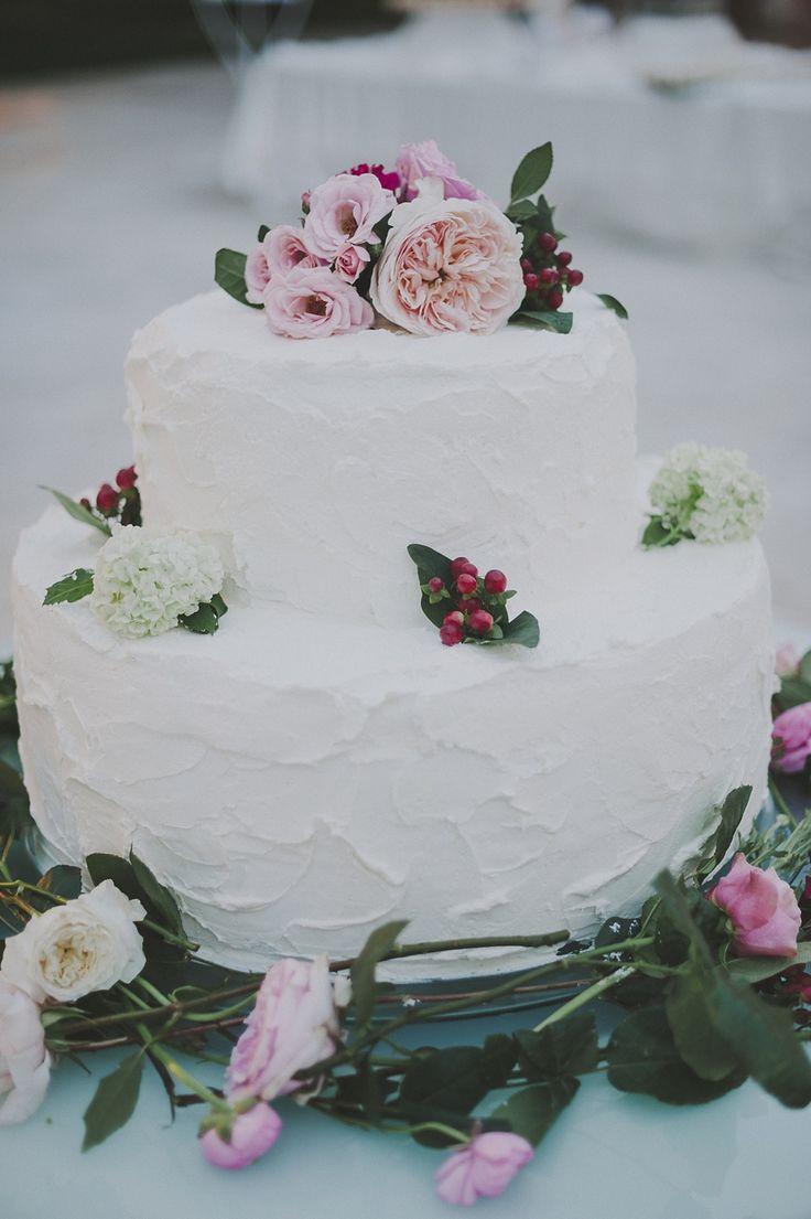 my wedding cake, I love it!