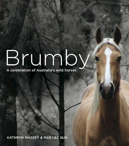 Brumby A Celebration Of Australias Wild Horses