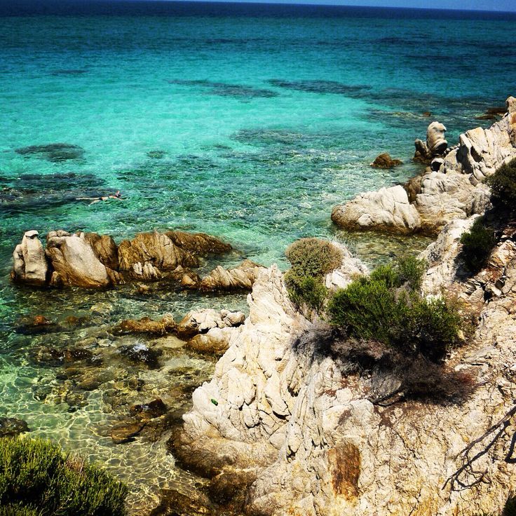 Kavourotripes Beach Xalkidiki Greece
